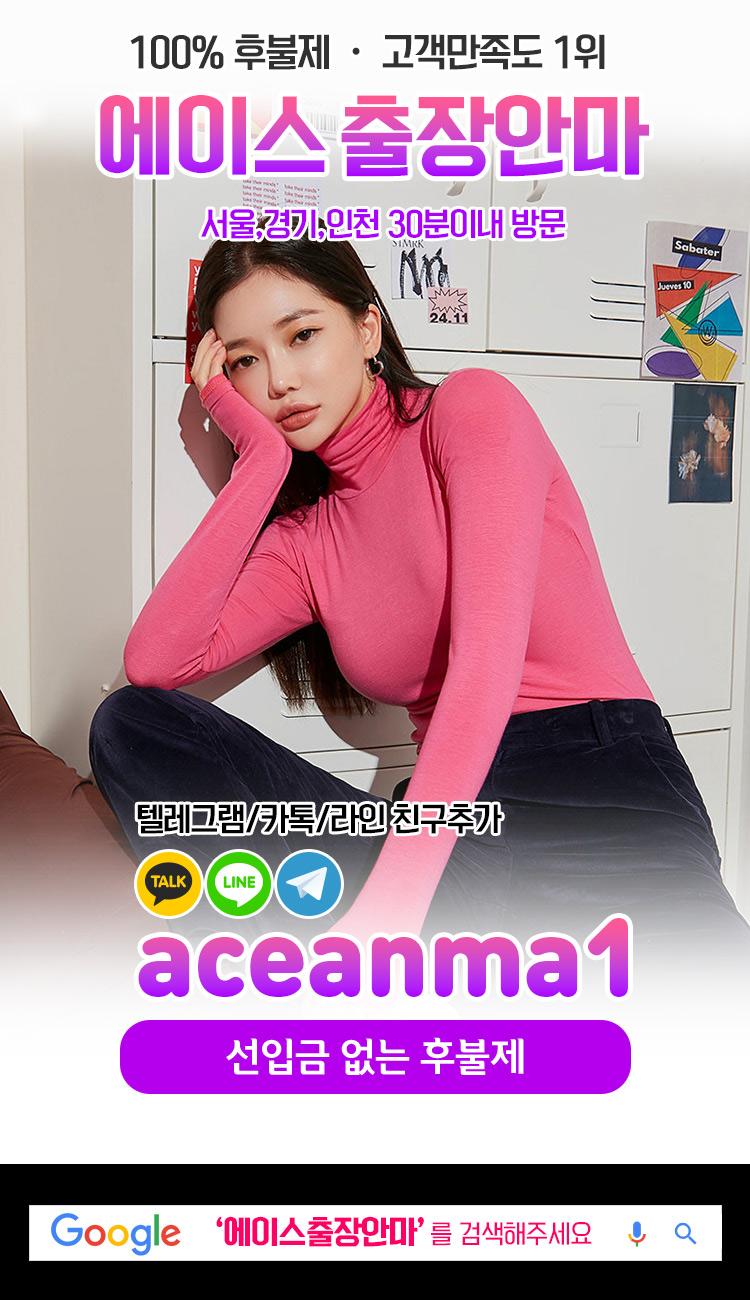 남대문출장안마_에이스출장안마